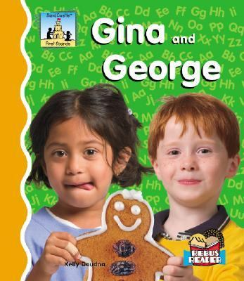 Gina and George
