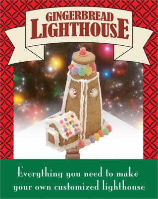 Gingerbread Lighthouse By Chamberlain Brothers Reviews