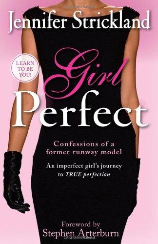 Girl Perfect 9781599793436