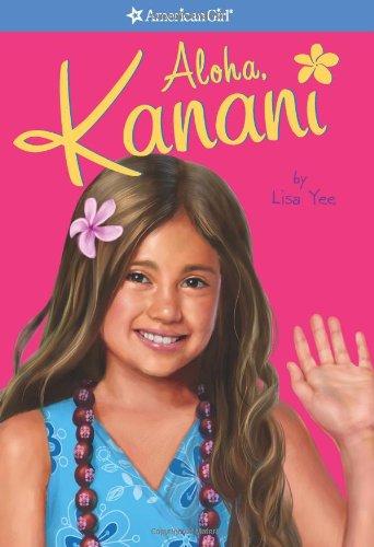 Aloha, Kanani 9781593698393