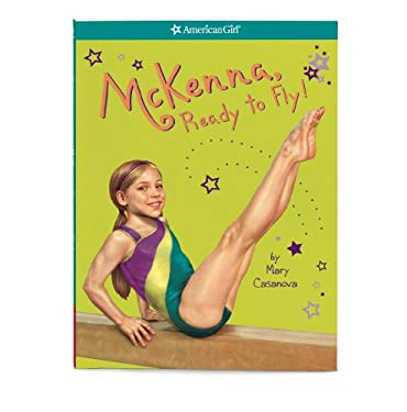 McKenna, Ready to Fly 9781593699970