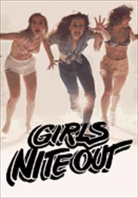 Girls Nite Out: Slasher Collection