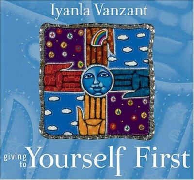 Giving to Yourself First: Guided Meditations for Self-Acceptance & Self-Esteem 9781591791966