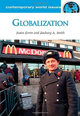 Globalization: A Reference Handbook 9781598840735