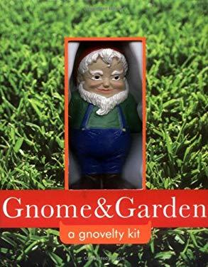 Gnome & Garden 9781594740107