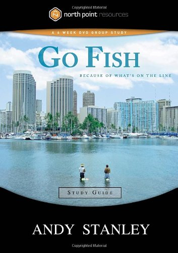 Go Fish: Study Guide 9781590525487