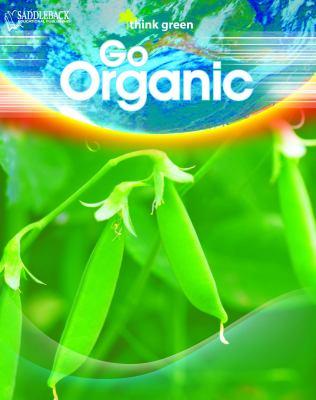 Go Organic Rl 3 9781599054568