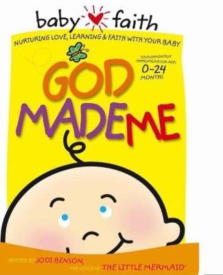 God Made Me 9781591451785