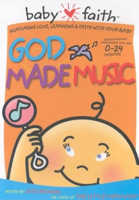God Made Music 9781591451808