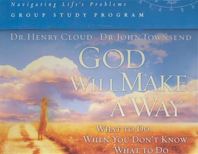 God Will Make a Way Church Curriculum Box Set 9781591452669