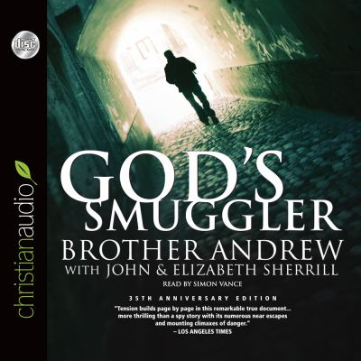 God's Smuggler 9781596446526