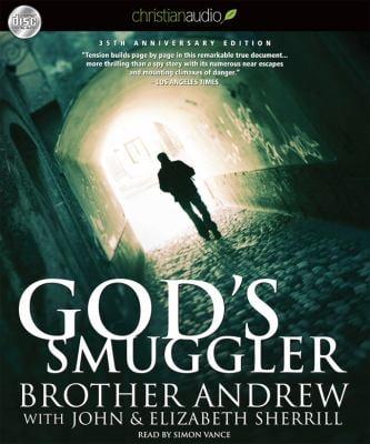 God's Smuggler 9781596446533