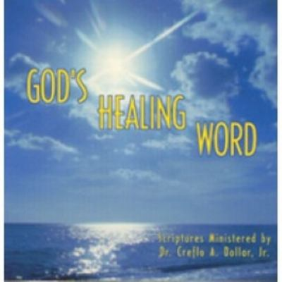 Gods Healing Word 9781590891346