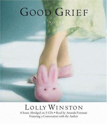 Good Grief 9781594830525