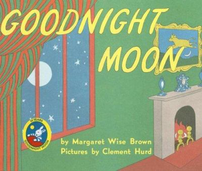 Goodnight Moon [With Hardcover Book] 9781595192585