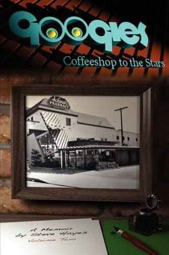 Googies, Coffee Shop to the Stars Vol. 2 9781593933074