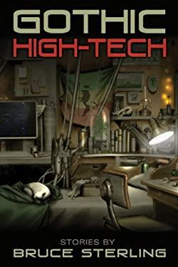 Gothic High-Tech 9781596064041