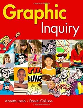 Graphic Inquiry 9781591587453