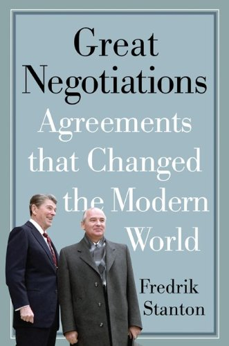Great Negotiations