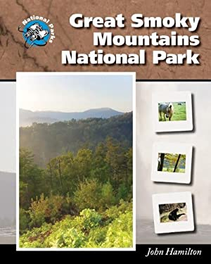 Great Smoky Mountains National Park 9781591979432