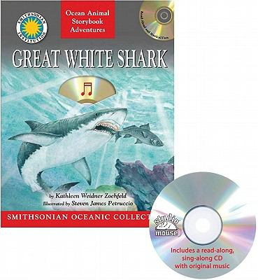 Great White Shark 9781592496990