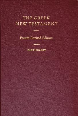 Greek New Testament-FL 9781598567205