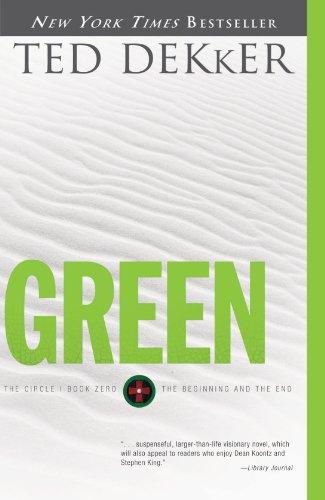 Green 9781595546821
