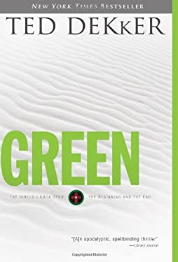 Green: Book Zero: The Beginning and the End 9781595542885