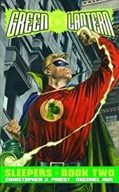 Green Lantern, Book 2 7325041