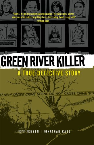 Green River Killer: A True Detective Story 9781595825605