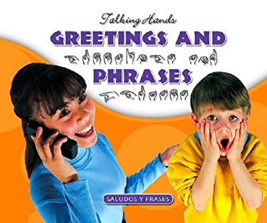 Greetings and Phrases/Saludos y Frases 9781592966820