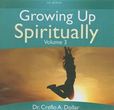 Growing Up Spiritually, Volume 3 9781599445892