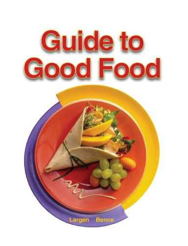 Guide to Good Food 9781590706909