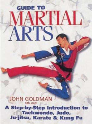 Guide to Martial Arts 9781597641234
