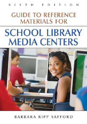 Guide to Reference Materials for School Library Media Centers 9781591582779