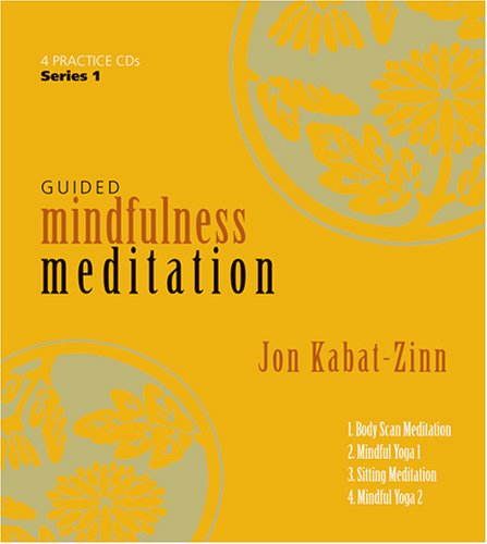 Guided Mindfulness Meditation 9781591793595