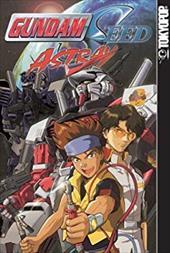 Gundam Seed Astray, Volume 1 7259276
