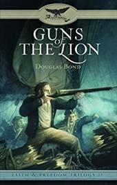 Guns of the Lion 7319378