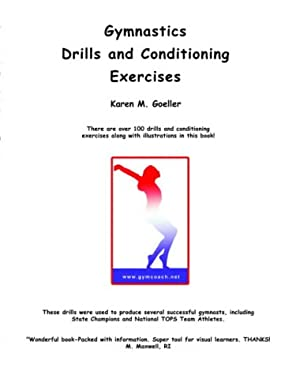 Gymnastics Drills and Conditioning Exercises 9781591135104