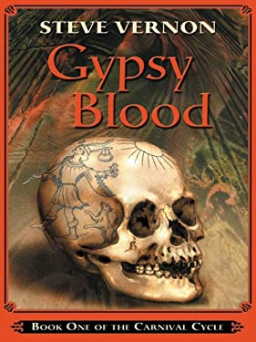 Gypsy Blood 9781594147067
