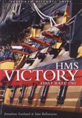 HMS Victory - First Rate 1765 9781591143833