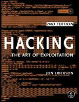 Hacking: The Art of Exploitation [With CDROM] 9781593271442
