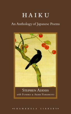Haiku: An Anthology of Japanese Poems 9781590307304