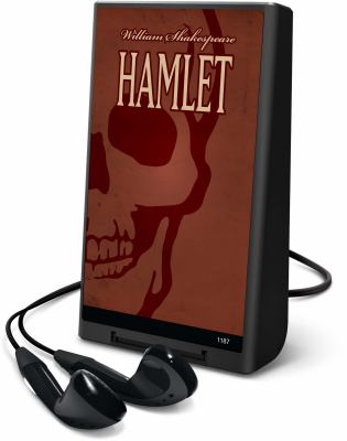 Hamlet [With Headphones] 9781598955088