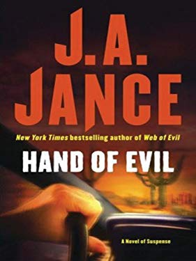 Hand of Evil 9781594132926