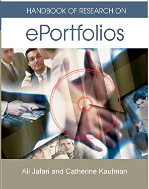 Handbook of Research on Eportfolios 9781591408901