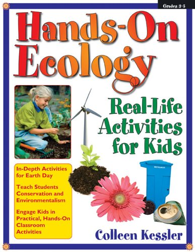 Hands-On Ecology 9781593632014