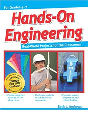 Hands-On Engineering 9781593639228