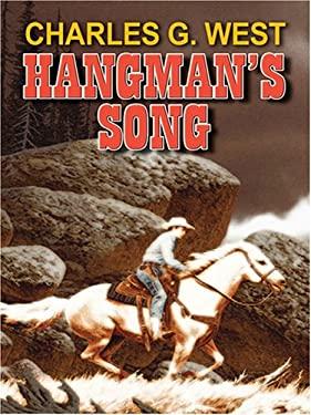 Hangman's Song 9781597225090