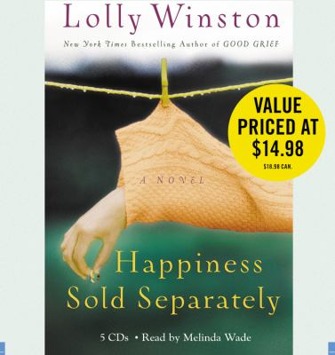 Happiness Sold Separately 9781594832123